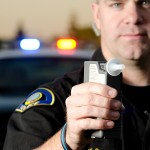Man Dies Taking DUI Breath Test