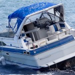 DUI Extends To Boating In California